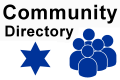 Bentleigh Community Directory